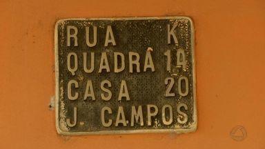 Mudança de nomes e números de ruas confunde carteiros e prejudica moradores em VG - Mudança de nomes e números de ruas confunde carteiros e prejudica moradores em VG.