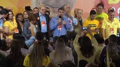 PSB lança Paulo Brant como candidato a prefeito de Belo Horizonte - Candidato a vice e coligações ainda não foram definidos.