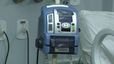 Atendimento a pacientes vasculares do Hospital Cirurgia está restringido - Atendimento a pacientes vasculares do Hospital Cirurgia está restringido.