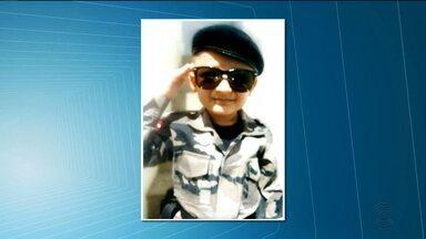 Criança de quatro anos morre atropelada em Campina Grande - A criança estava brincando de se esconder no momento que aconteceu o acidente.