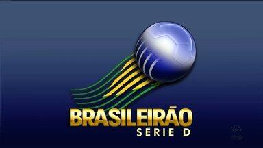 Campinense avançou para oitavas de final no Campeonato Brasileiro da Série D - O jogo foi zero a zero, mas a Raposa conseguiu se classificar.