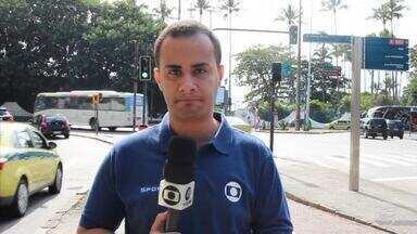 Confira destaques do futebol e Sarah Menezes chega na vila olimpíca - Confira destaques do futebol e Sarah Menezes chega na vila olimpíca