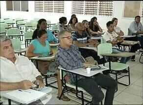 Encontro no sul do Tocantins discute o uso racional de água - Encontro no sul do Tocantins discute o uso racional de água