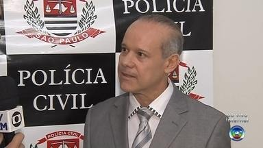 Polícia abre inquérito para investigar tentativa de homicídio por envenenamento - A Polícia de Marília (SP) abriu um inquérito para apurar uma tentativa de homicídio contra uma criança de dois anos que comeu um bombom envenenado enviado aos pais dela.