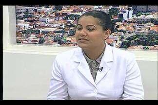 Palestra gratuita incentiva mudanças de hábitos em Uberaba - Palestrante Cleonice de Souza dá detalhes da programação. Evento será nesta quinta-feira (4), no Senac.