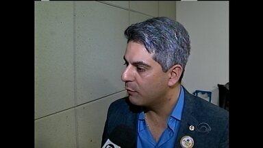 PROS escolhe candidato para prefeitura de Pelotas - Fábio Tedesco será o candidato do PROS.