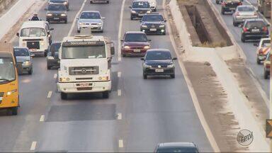 Lei que exige farol baixo aceso nas estradas completa 1 mês na próxima semana - Lei que exige farol baixo aceso nas estradas completa 1 mês na próxima semana