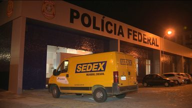 Carteiros reclamam de insegurança em Campina Grande - Em 2015, foram 30 assaltos aos carteiros.