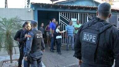 MPE vai acompanhar as investigações da morte de um soldado da PM e de um rapaz em Cuiabá - MPE vai acompanhar as investigações da morte de um soldado da PM e de um rapaz em Cuiabá