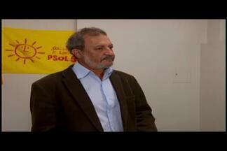 PSOL anuncia Jorge Torquato para candidato a prefeito de Divinópolis - undefined