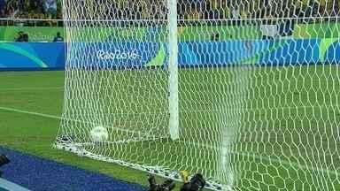 Os melhores momentos de Brasil 5 x 1 Suécia pela segunda rodada da Rio 2016 - Os melhores momentos de Brasil 5 x 1 Suécia pela segunda rodada da Rio 2016.