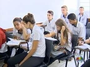 Fundação Mirim abre inscrições para processo seletivo - Estudantes podem garantir a participação a partir desta segunda (8).