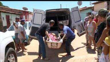 Corpos são achados na Zona Norte de Teresina durante o domingo (7) - Corpos são achados na Zona Norte de Teresina durante o domingo (7)