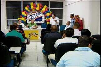 PHS vai apoiar candidato à Prefeitura de Divinópolis pelo PSDB - Partido decidiu pela coligação majoritária que terá Luiz Militão. PHS lançará 24 nomes de candidatos à vereador.