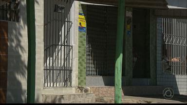 Bandidos fazem arrastão durante festa de aniversário em Campina Grande - Caso aconteceu no bairro de Santa Rosa.
