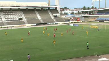 Equipe de base do CRB conquista título do Alagoano Sub-20 - Galo bate o Sete de setembro no placar agregado.