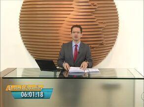 Confira os destaques do Bom Dia Tocantins desta terça-feira (9) - Confira os destaques do Bom Dia Tocantins desta terça-feira (9)