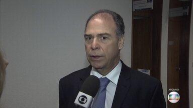 Senador do PSB cometeu crime de corrupção e lavagem de dinheiro, diz PF - Ele pediu propinas de R$ 20 milhões para a campanha de Eduardo Campos ao governo de Pernambuco.