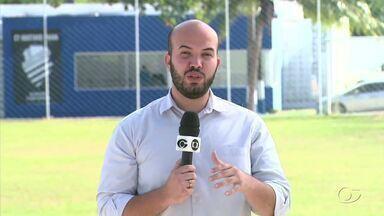 CSA ganha reforços para partida contra o Altos do Piauí - Dois atacantes retornam ao time para o jogo deste domingo (14), no Rei Pelé.