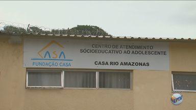Unidade da Fundação Casa do Jardim Amazonas vai fechar - A decisão foi da Justiça e unidade só funciona até 30 de setembro.