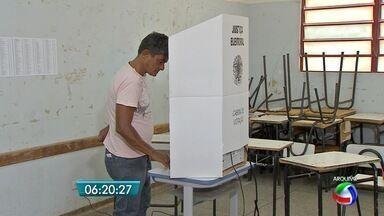 Entenda a diferença entre o voto nulo e o voto em branco - Votos possuem pesos diferentes ao definir disputa entre candidatos.