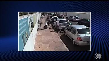 Comerciantes e visitantes do Centro reclamam da insegurança na área - Comerciantes e visitantes do Centro reclamam da insegurança na área