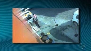 Polícia prende trio que praticava arrombamentos em Aracaju - Polícia prende trio que praticava arrombamentos em Aracaju.