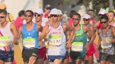 TV Tribuna acompanha atletas da região na Olimpíada do Rio - Atletas da Baixada Santista e do Vale do Ribeira disputam diversas provas