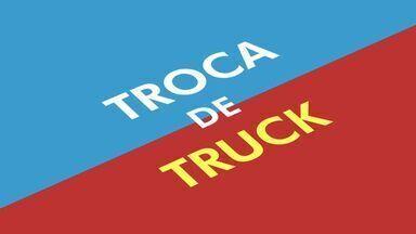 Em Movimento: donas de food trucks trocam o cardápio por um dia - A dona de cada carrinho se aventurou no prato principal da outra!