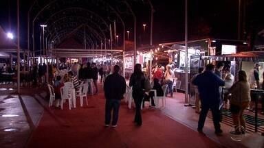 Festival itinerante de 'Food Truck' desembarca em Campo Grande - Food Truck virou mania em várias cidades do país. Se você gosta da comida sobre rodas pode aproveitar um festival, neste fim de semana, em Campo Grande. É uma boa opção, ainda mais para quem curte gastronomia diferente.
