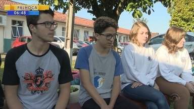 Situação política do país estimula jovens eleitores entre 16 e 17 anos - Situação política do país estimula jovens eleitores entre 16 e 17 anos