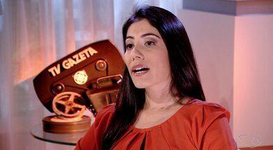 40 anos da TV Gazeta: veja o depoimento da repórter Eliana Gorritti - TV Gazeta comemora 40 anos e relembra sua história.