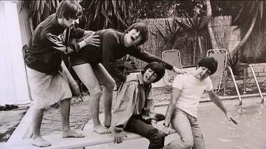 Exposição em SP reúne itens raros e imagens da carreira dos Beatles - A exposição Beatlemania Experience reproduz a história do quarteto de Liverpool, na Inglaterra, com direito a visitas a réplicas dos principais lugares que fizeram a história da banda.
