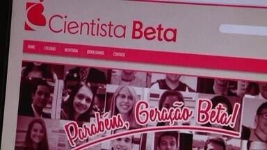 Rede social conecta pesquisadores - Conheça a história de duas estudantes de Porto Alegre que resolveram criar uma rede social para conectar jovens pesquisadores de todo o país para unir conhecimento.