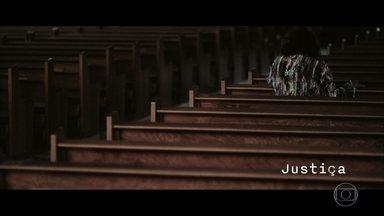 Abertura de 'Justiça' – Segunda-feira, 29/08 - Confira!