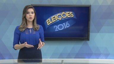 Veja como foi o dia a dia dos candidatos à prefeitura de Manaus - Atividades de campanha de candidatos com mais de 5% em pesquisa serão divulgadas.
