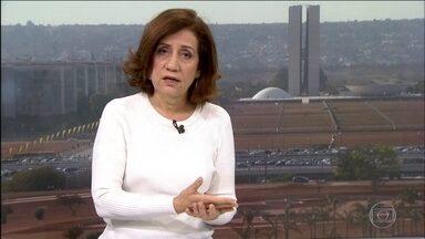 Miriam Leitão comenta desempenho de Dilma ao se defender no Senado - Segundo a colunista, caso o processo de impeachment passe do Senado, o próximo passo da presidente afastada Dilma Rousseff é se apresentar ao STF. Mas isso dificilmente vai mudar o que for decidido no Congresso. Veja no comentário de Miriam Leitão.