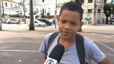 'Fala, Castellucci': telespectadores enviam perguntas sobre o Bahia - Para participar envie sua pergunta em vídeo para o email: globoesporte@redebahia.com.br.