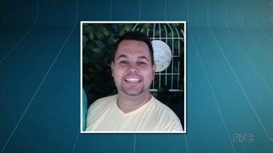 Motorista do aplicativo Uber desaparece e o carro dele é encontrado em Maringá - Nean Carlos do Vale está desaparecido há uma semana e o carro dele foi deixado em uma praça de Maringá