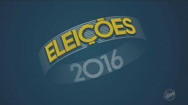 Confira a agenda de quatro candidatos à prefeitura de Campinas - Saiba o que vão fazer os candidatos: Artur Orsi (PSD), Jonas Donizette (PSB), Márcio Pochmann (PT) e Hélio de Oliveira (PDT)
