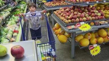 Quase 62% dos adolescentes não comem a quantidade de frutas recomendadas pela OMS - Quase 62% dos adolescentes não comem a quantidade de frutas recomendadas pela OMS