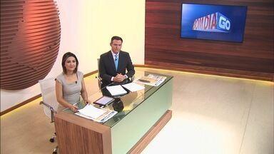 Veja os destaques do Bom Dia Goiás desta quarta-feira (31) - Moradores de Goianira entram em hospital e atiram contra suspeito de homicídio.