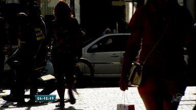 A cada 24h, Ceará registra pelo menos quatro casos de violência sexual - 75% das vítimas são mulheres.