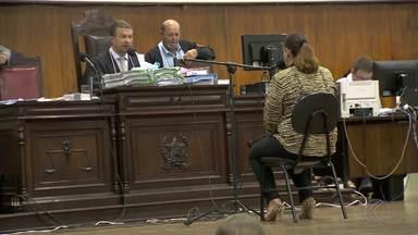 Julgamento de morte de professor será retomado nesta quarta-feira em Juiz de Fora - Bernardo Tostes Cardoso de Paula foi assassinado em 2012.