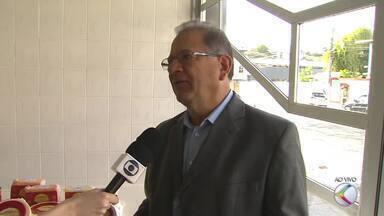 Instituto Cândido Tostes volta a vender laticínios em Juiz de Fora - Loja será reaberta nesta quarta-feira (31) após oito anos. Local funcionará de segunda a sexta-feira, das 8h às 17h.