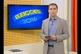Veja a agenda dos candidatos à Prefeitura de Belém nesta quarta (31) - Veja a agenda dos candidatos à Prefeitura de Belém nesta quarta (31).
