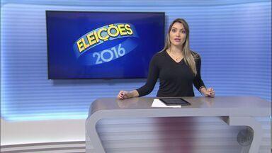 Confira a agenda de campanha dos candidatos a prefeito de Varginha, MG - Confira a agenda de campanha dos candidatos a prefeito de Varginha, MG