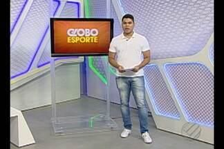 Veja o Globo Esporte (PA) desta quarta-feira (31) - Veja o Globo Esporte (PA) desta quarta-feira (31)