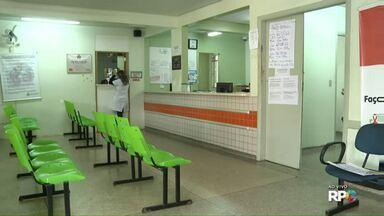 Vacinação contra a dengue é baixa em Londrina - A campanha nos postos de saúde termina na sexta-feira. E apesar da vacina ser de graça, noventa por cento da meta ainda não foi alcançada.
