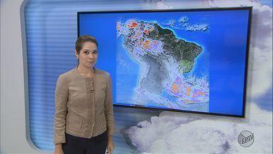 Confira a previsão do tempo para esta quarta-feira (31) no Sul de Minas - Confira a previsão do tempo para esta quarta-feira (31) no Sul de Minas
